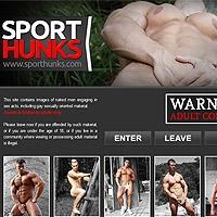 'Visit 'Sport Hunks''