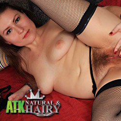 Join ATK Natural and Hairy