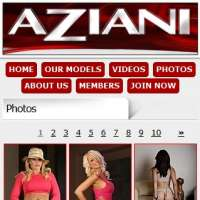 Join Aziani Mobile