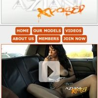 'Visit 'Aziani Xposed Mobile''