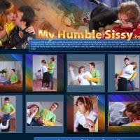 'Visit 'My Humble Sissy''