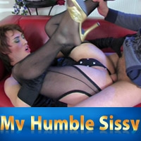 Join My Humble Sissy