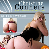 Christine conners geben völlig nackte bilder frei — bild 5