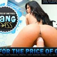 'Visit 'Bang Pass''