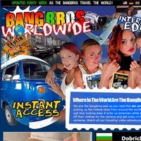 Visit Bangbros Worldwide