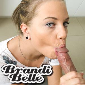 Join Brandi Belle