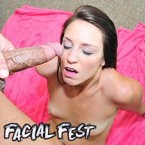 'Visit 'Facial Fest''