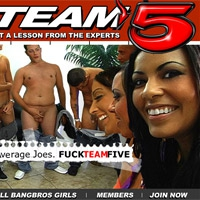 Fuck Team Five