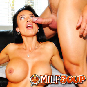 'Visit 'MILF Soup''