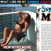 'Visit 'Summertime MILF''