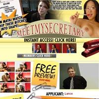 'Visit 'Meet My Secretary''