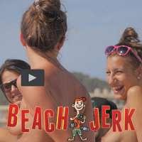 'Visit 'Beach Jerk''