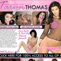 Join Taryn Thomas