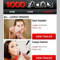 'Visit '1000 Facials Mobile''