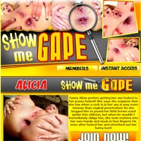 Join Show Me Gape