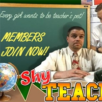 Visit Shy Teachers Pet