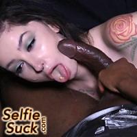 'Visit 'Selfie Suck''