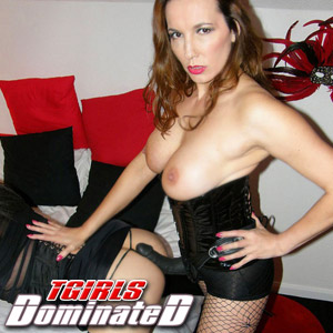 Join Tgirls Dominated