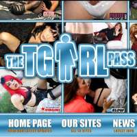 Join The Tgirl Pass