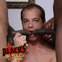 Join Blacks On Boys