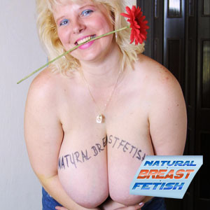 Join Natural Breast Fetish