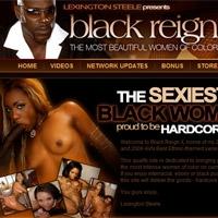 'Visit 'Black Reign XXX''