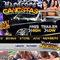 'Visit 'Hardcore Gangstas''