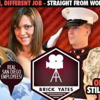 'Visit 'Brick Yates''