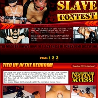 Join Slave Contest