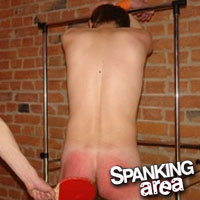'Visit 'Spanking Area''