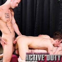 Read 'Active Duty' review