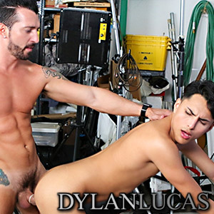 Join Dylan Lucas