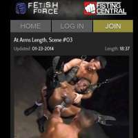 Join Fetish Force Mobile