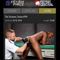 'Visit 'Fetish Force Mobile''