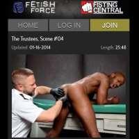 'Visit 'Fetish Force Mobile''