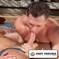 Read 'Hot House' review