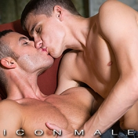 Read 'Icon Male' review