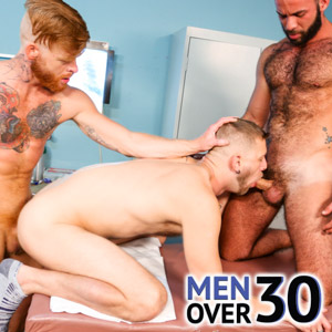 Join Men Over 30