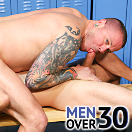 Read 'Men Over 30' review