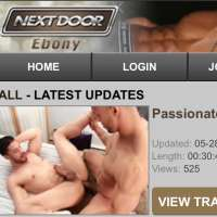 'Visit 'Next Door Ebony Mobile''
