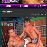 Join Rod Daily Mobile