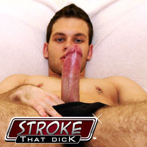 Read 'Stroke That Dick' review