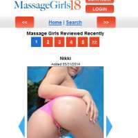 Join Massage Girls 18 Mobile