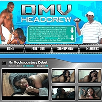 Join DMV Head Crew