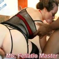 'Visit 'Ms Fellatio Master''
