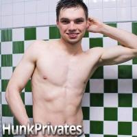 'Visit 'Hunk Privates''