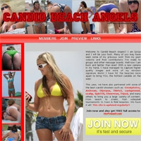 Join Candid Beach Angels