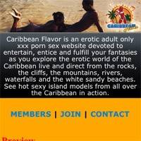 Join Caribbean Flaver Mobile