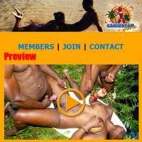 'Visit 'Caribbean Flaver Mobile''