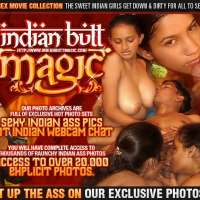 Join Indian Butt Magic